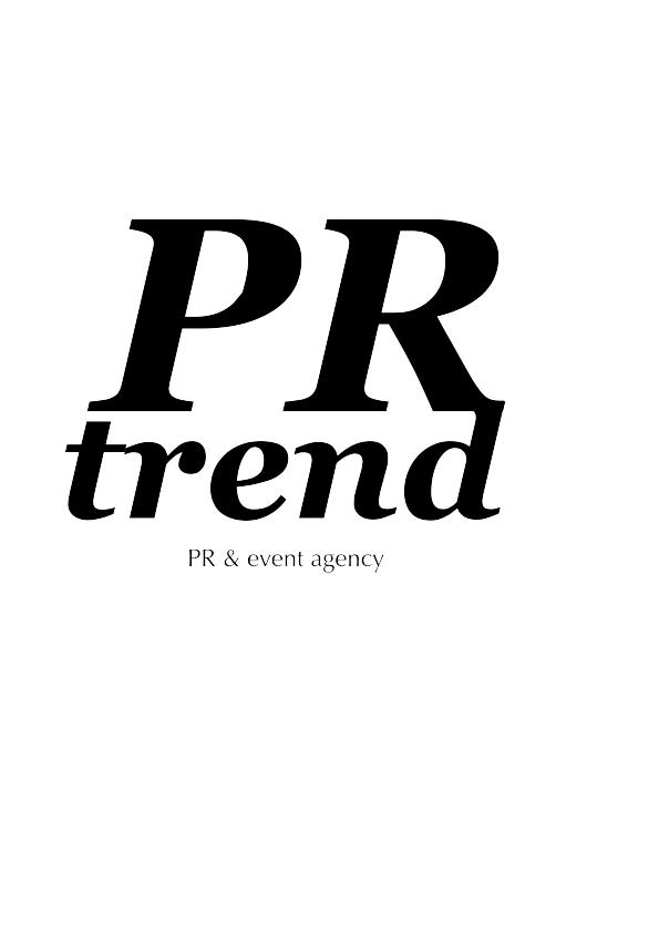 logo PR trend