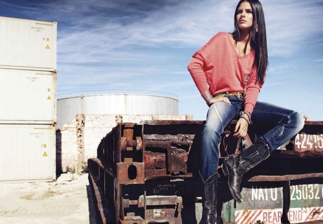 TIFFOSI: Portugal's most innovative Jeans brand