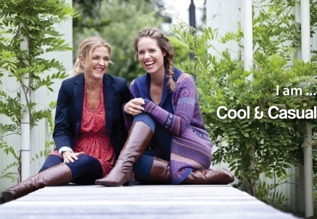 JJ Footwear: cool in all shapes and sizes