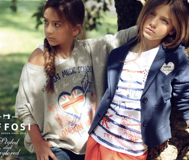 TIFFOSI KIDS | The #1 Kids Jeanswear in Portugal